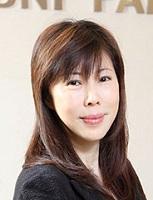 Christine Jih