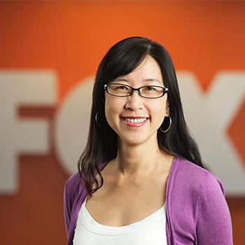 Joanne Tsai