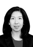 Shirley Tsai