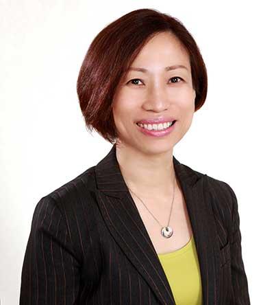 Prudence Jang