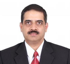 Raghavendra Shenoy