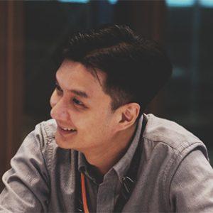 Alfy Wong