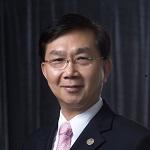 Dr. Chin-Kun Wang