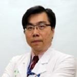 Dr Kuo-Chin Huang